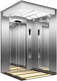 Техническое обслуживание пассажирских лифтов