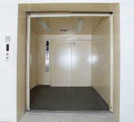 Монтаж больничных лифтов
