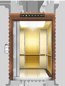 Замена и монтаж пассажирских лифтов