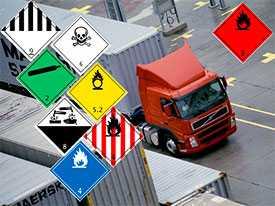 Курсы по подготовке специалистов, ответственных по вопросам безопасности перевозки опасных грузов автомобильным транспортом