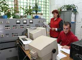 Испытание агрегатов электронасосных ЭЦВ