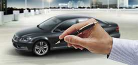 Лизинг легковых автомобилей (под заказ клиента)