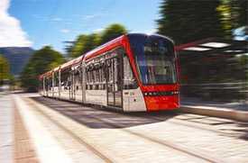 Разработка проектов на строительство объектов городского электрического транспорта