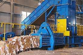 Разработка проектов на строительство объектов мусоропереработки
