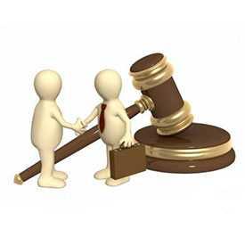 Разрешение патентных споров