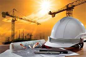 Разработка проектов на строительство объектов промышленного назначения