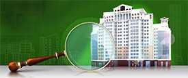 Определение пригодности зданий и сооружений к безопасной эксплуатации