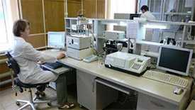 Проведение лабораторных исследований по определению радиоактивного загрязнения твердых бытовых и зольных отходов