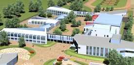 Проектирование спортивных объектов (зданий и сооружений)