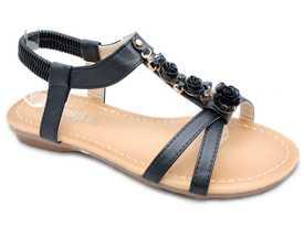 Оптовая торговля женской летней обувью (от китайских производителей)