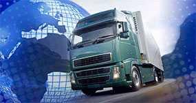 Повышение квалификации водителя по выполнению международных перевозок грузов