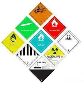Повышение квалификации специалистов, ответственных по вопросам безопасности при перевозке автомобильным транспортом опасных грузов (ADR)