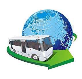 Повышение квалификации специалиста по организации международных автомобильных перевозок пассажиров