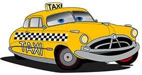 Повышение квалификации водителя такси
