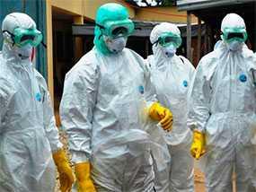Организация противоэпидемических мероприятий