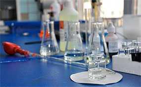 Проведение санитарно-химического исследования воды