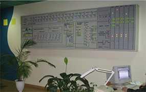 Разработка и внедрение телемеханизированной системы управления водоснабжением