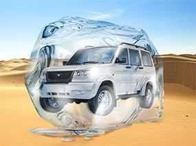 Плановое техническое обслуживание автомобилей УАЗ