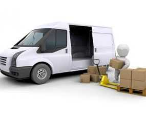 Автомобильная перевозка малотоннажных грузов