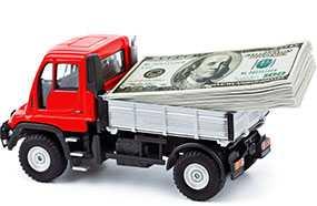 Оценка грузовых автомобилей