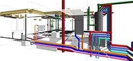 Проектирование сетей водоснабжения