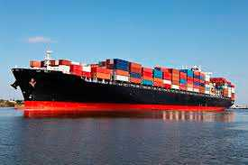 Экспедирование грузов морским транспортом