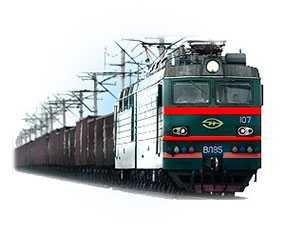Доставка грузов от двери до двери железнодорожным транспортом