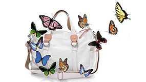 Чистка сумок из натуральной кожи