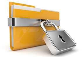 Защита электронной документации(электронного документооборота)