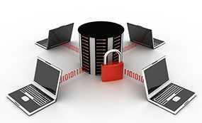 Защита удаленных баз данных (БД)