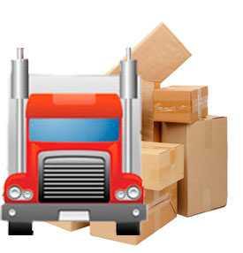 Автомобильная перевозка грузов от двери до двери