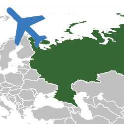 Авиаперевозки грузов Россия-Беларусь