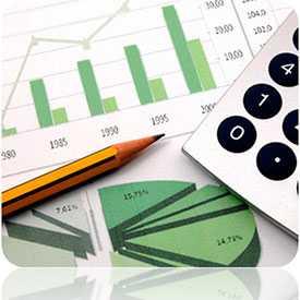 Проведение разовых экономических расчетов по заказу клиента