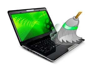 Чистка системы охлаждения ноутбука LENOVO