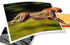 Печать рекламных плакатов, изготовление рекламных плакатов