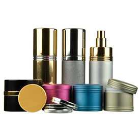 Продвижение инновационных ингредиентов и упаковки для косметической промышленности