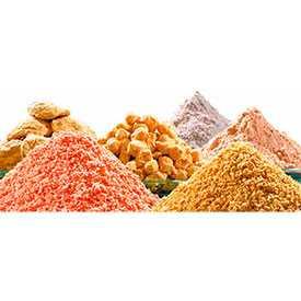 Поставка высококачественных ингредиентов для пищевой промышленности