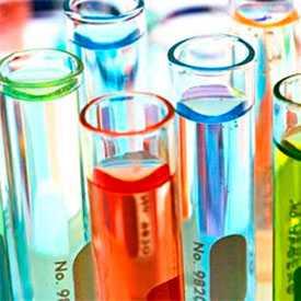 Поставка и обработка опасных химических материалов