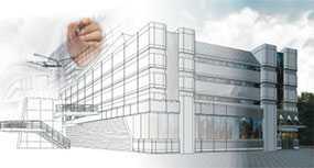 Проектирование общественных и административных зданий и сооружений