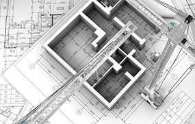 Разработка архитектурных проектов зданий и сооружений