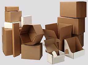 Производство картона для изготовления коробок по индивидуальному заказу (форматы исходя из обрезной ширины машины 1780 мм)