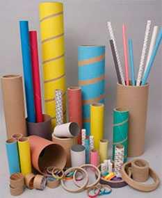 Производство гильз спиральной намотки по индивидуальному заказу