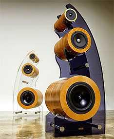 Дизайн акустических систем