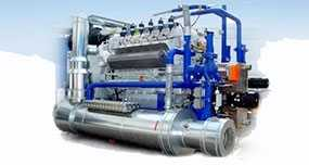 Проектирование мини-ТЭЦ, ТЭЦ на базе газопоршневых технологий
