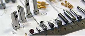 Изготовление металлических деталей по чертежам заказчика