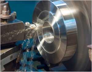 Горизонтально-расточная обработка металла