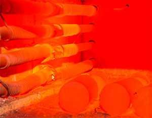 Отжиг металла (термическая обработка металла)