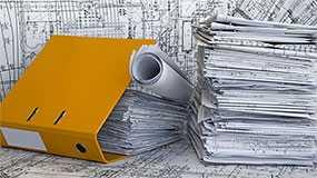 Изготовление нового комплекта эксплуатационной документации
