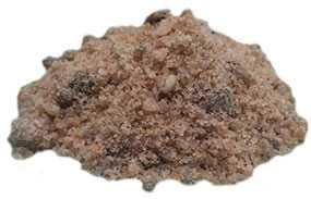 Ппоставки песчано-соляной смеси