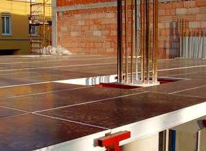 Отделка фасадов зданий и сооружений водостойкой ламинированной фанерой